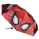 Spiderman Taschenschirm Regenschirm (0274)