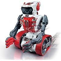 Clementoni–61282–Evolution Robot