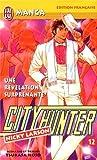 City Hunter (Nicky Larson), tome 12 - Une révélation surprenante