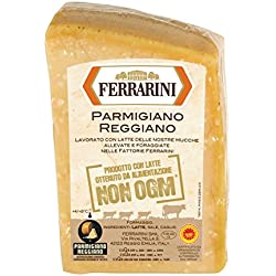 Ferrarini, Parmigiano Reggiano DOP Non Ogm 2 Kg
