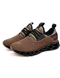 674edc550a1f58 Hommes Chaussures de Sport Basket Running Compétition Training Fitness  Tennis Athlétique Sneakers
