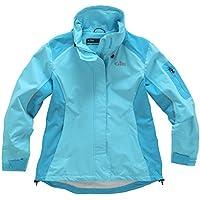 2016 Gill Ladies Inshore Lite Jacket Light Blue IN32JW Ladies