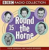 Round the Horne, Vol. 15: No.15