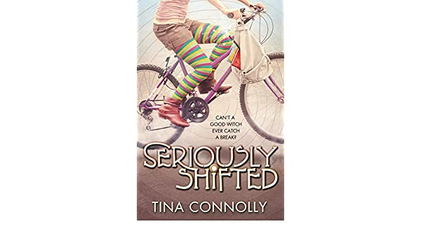 Buy Seriously Shifted (Seriously Wicked) Book Online at Low Prices