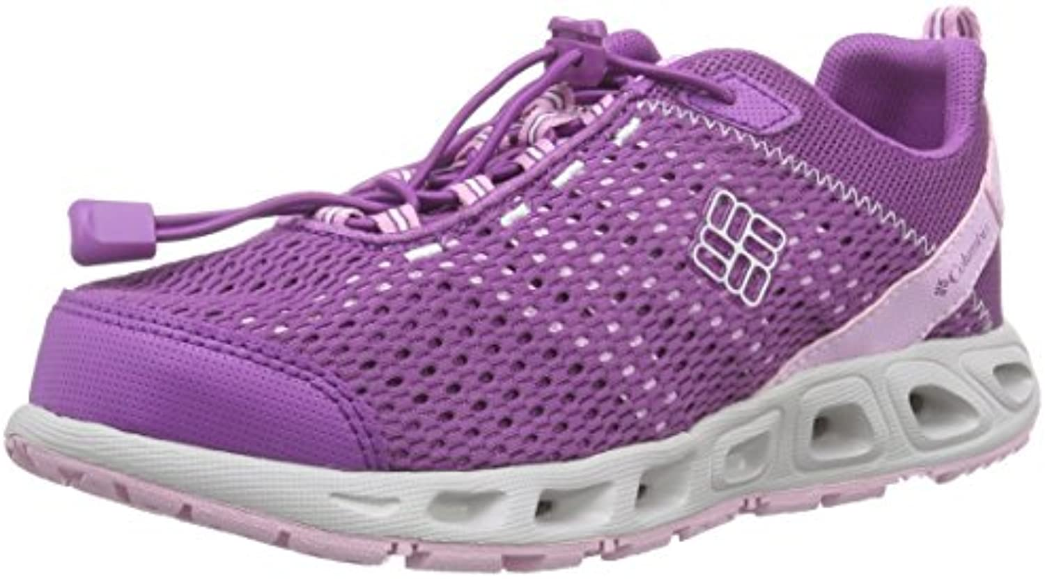 ColumbiaYOUTH Drainmaker III - Zapatillas Impermeables Chica
