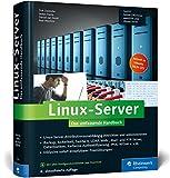 Linux-Server: Das umfassende Handbuch. Backup, Sicherheit, Samba 4, Kerberos-Authentifizierung, IPv6 u. v. m. bei Amazon kaufen