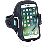 """Armband for iPhone 6 Plus (5.5"""" display) by Tune Belt"""