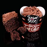 Sugar 'n' Spice Chocolate Ecstasy Cupcake (Box of 12)