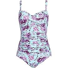 211697eeb Imposes Mujer Bañadores de Una Pieza Playa Piscina Bikinis Ropa de Baño