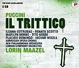 Puccini - Il Trittico (Sony Opera House) [3 CD] usato  Spedito ovunque in Italia