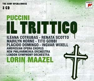 Il Trittico - The Sony Opera House