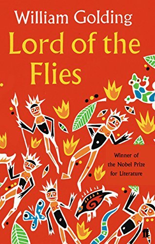 Lord of the Flies by Golding, William (March 3, 1997) Paperback