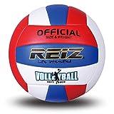 Yogasada Tamaño de Formación El balón Oficial de la Competencia de la Bola de Voleibol Profesional Reiz Suave