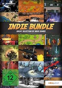 Indie Bundle - great selection of indie games - [PC]