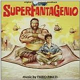Superfantagenio - Frizzi Fabio