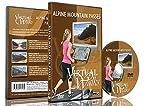 Virtuelle Spaziergänge - Alpine Bergpässe für Innen-Walking, Laufband und Radfahrtraining