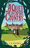 Best Mystery Audio Books - A Quiet Life in the Country Review