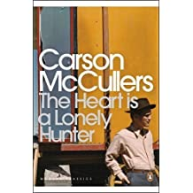 The Heart is a Lonely Hunter (Penguin Modern Classics) by McCullers, Carson (2000) Mass Market Paperback