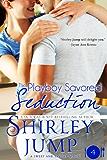 The Playboy Savored Seduction: Sweet and Savory Romances, Book 4 (Contemporary Romance) (English Edition)
