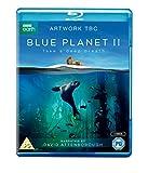 Blue Planet II [Blu-ray] [2017] [Region Free]