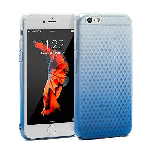 Gmyle Mobile Cover (Blue)