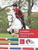 BHS Complete Horsemanship Volume 2