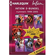 Intiem e-bundel nummers 1999-2005 (Intiem Special) (Dutch Edition)
