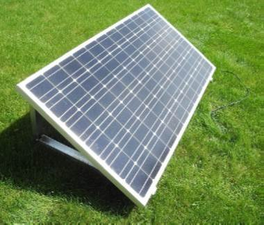 CEPS – Photovoltaik Set - 250 Watt Kraftwerk für zu Hause - Plug & Play-PV-Modul - Steckdosenmodul - Einspeisung direkt in die Steckdose, Kleinst-PV-Anlage