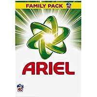 Ariel Bio à laver Poudre 40Lavages 2.6kg