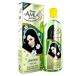 Dabur Jasmine Hair Oil, 200ml