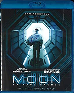 Moon [Blu-ray] (B0039O6RLA) | Amazon price tracker / tracking, Amazon price history charts, Amazon price watches, Amazon price drop alerts