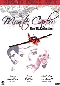 Monte Carlo Box The TV-Collection [2 DVDs]