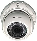 Comelit Ipcam067 a All-in-One IP Camera Full HD, 3.6 mm Objectif à focale Variable, 30 m Ir-ip66