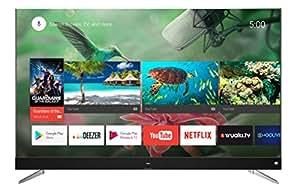 "TCL U65C7006 TV Ecran LCD 65 "" (165 cm) Oui (Mpeg4 HD)"
