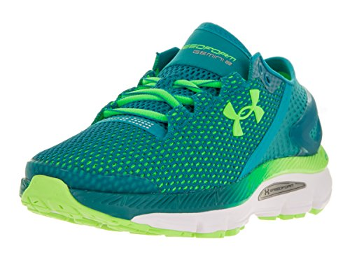 Under Armour Speedform Gemini 2.1 Women's Scarpe Da Corsa - AW16 Turchese