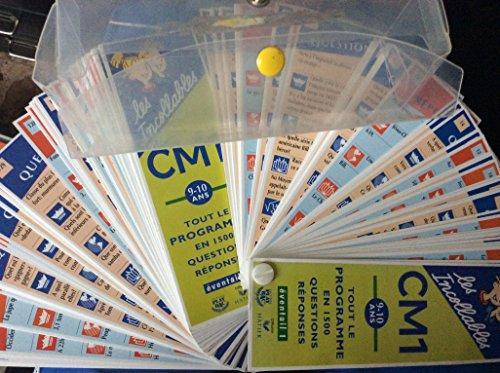 Les incollables CM1-9/10 ans