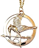 Inception Pro Infinite Collana Ghiandaia Imitatrice Mocking Bird Hunger Games