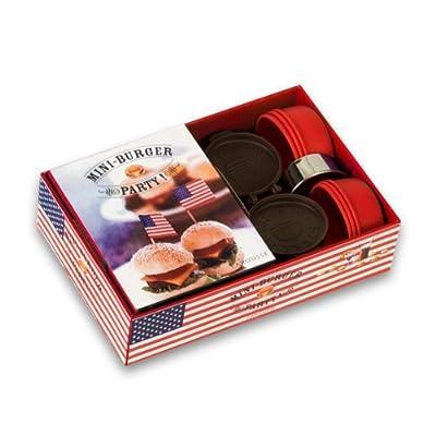 Mini-burger Party