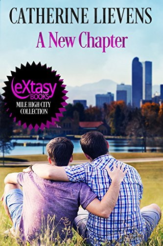 A New Chapter (Free Shifters Book 3)