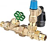 Boiler-Sicherheitsgruppe 3-4''- 6 bar