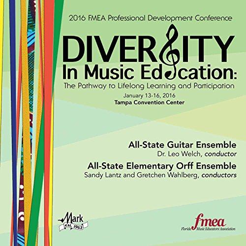 2016-florida-music-educators-association-fmea-all-state-guitar-ensemble-all-state-elementary-orff-en