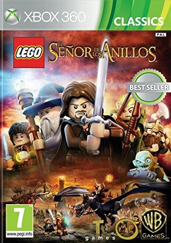 LEGO: Señor De Los Anillos [Reedición]