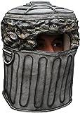 Generique - Maske Mülltonne