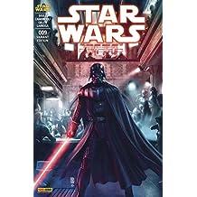 Star Wars nº9 (Couverture 2/2)