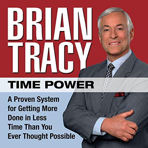 Time Power  Audiolibri