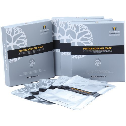 5-sheets-mts-peptide-aqua-gel-mask-hydrating-soothing-cooling-healing-post-treatment-post-rolling-re