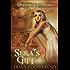 Sera's Gift: A Vampire Menage Urban Fantasy Romance (Destiny's Trinities Book 3)