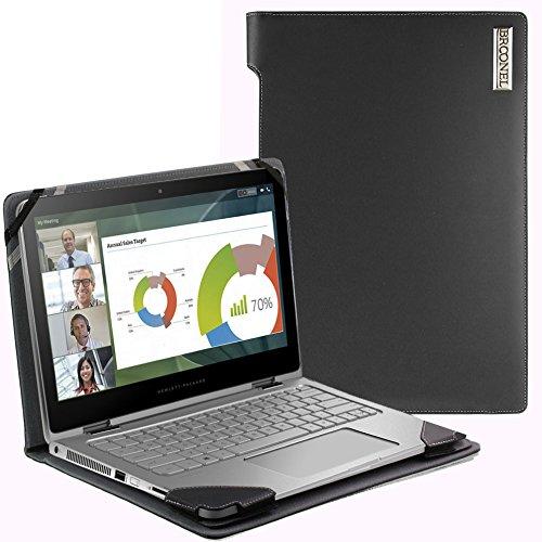 navitech-schwarzes-leder-case-cover-tasche-fur-das-hp-spectre-13-x360