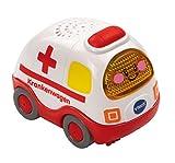 Toy - Vtech 80-119704 - Tut Tut Baby Flitzer - Krankenwagen