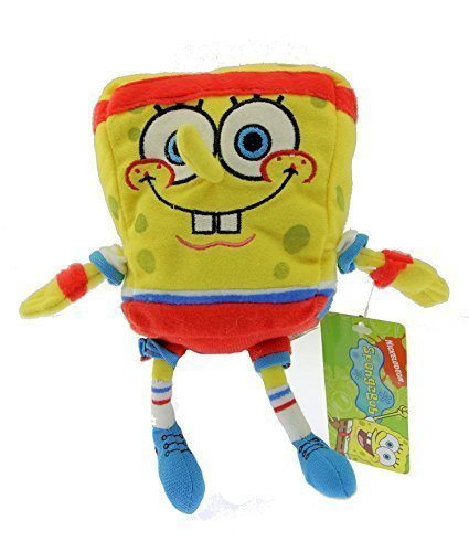 Spongebob Sports Day - 18cm 7""